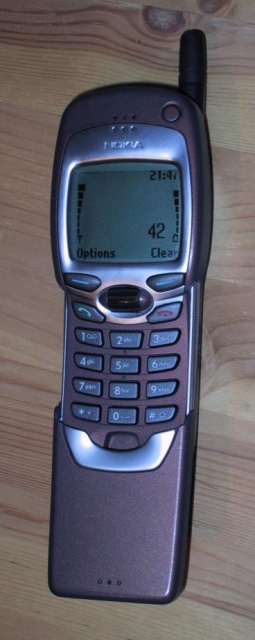 Ingimar's Nokia can print out 42.  Okok.. it's almost cheating..