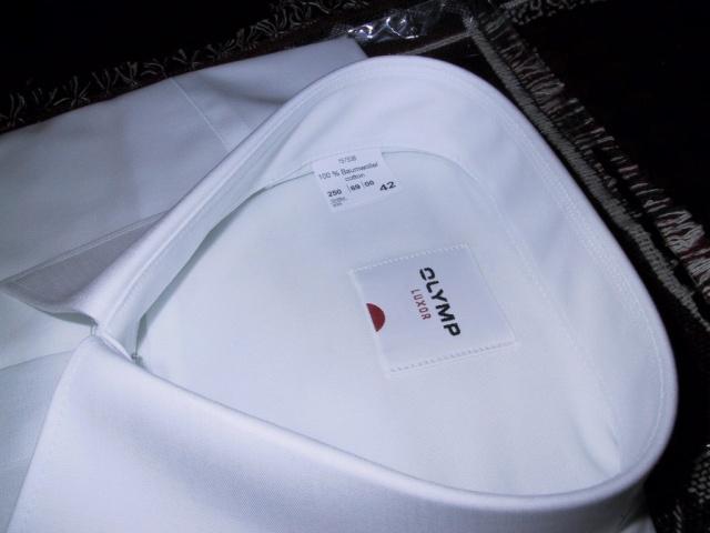Ingimar's shirt size