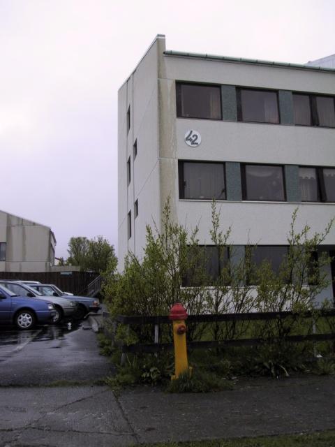 Seljabraut 42 - Reykjavík