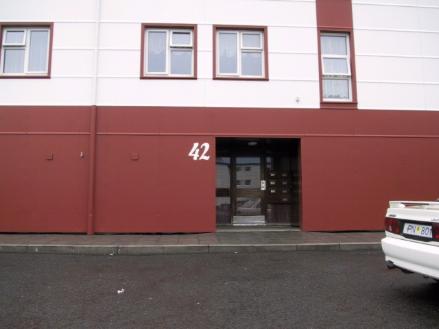Rjúpufell 42 - Reykjavík