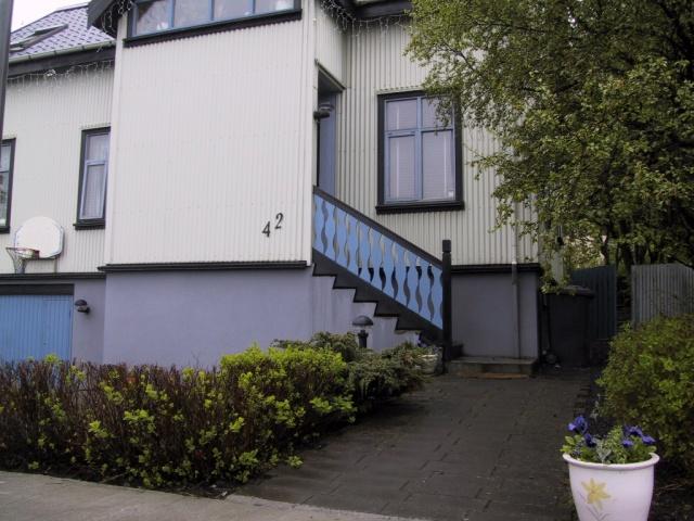 Rauðagerði 42 - Reykjavík